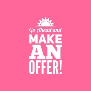 Lilly Pulitzer Tops - 3 FOR $40 • Lilly Pulitzer Pink Striped V-Neck Tee